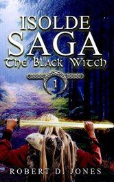 Robert D. Jones The Black Witch Kindle ebook
