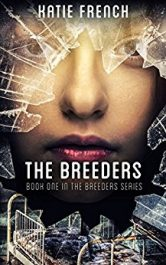 Katie French The Breeders Kindle ebooks