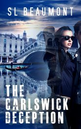 SL Beaumont The Carlswick Deception Kindle ebook