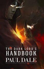Paul Dale The Dark Lord's Handbook Free Kindle ebooks