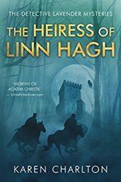 Karen Charlton The Heiress of Linn Hagh Free Kindle ebooks