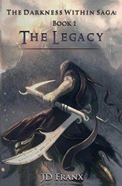 JD Franx The Legacy Kindle ebook