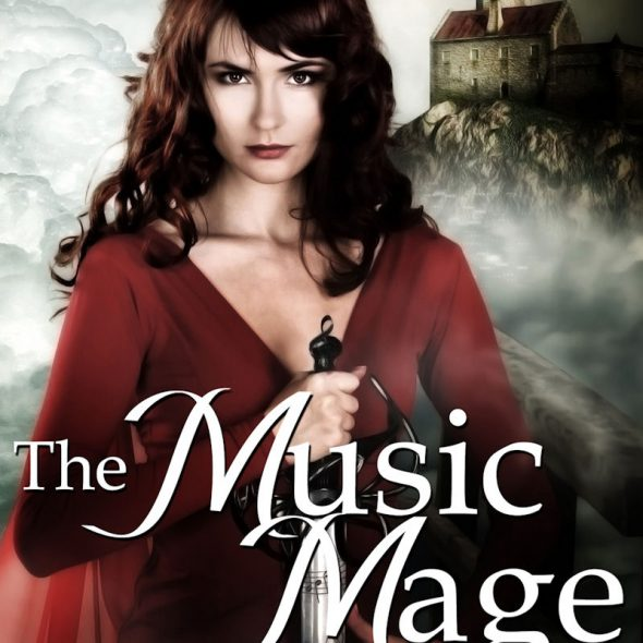Sandra Miller The Music Mage Kindle ebook
