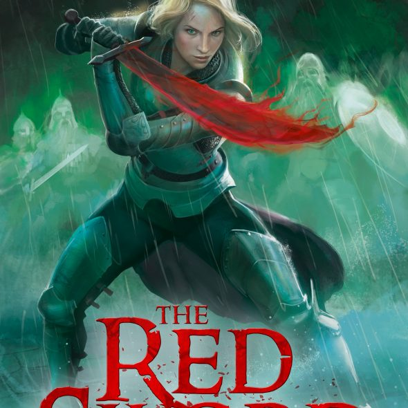 Michael Wallace The Red Sword Kindle ebook