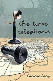 Connie Lacy The Time Telephone Kindle ebook