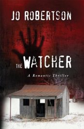 Jo Robertson The Watcher Free Kindle ebooks