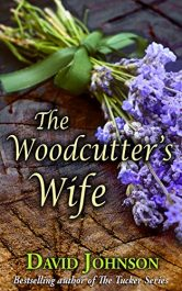 David Johnson The Woodcutter's Wife Kindle ebook