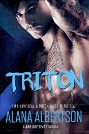 Triton Military Romance by Alana Albertson