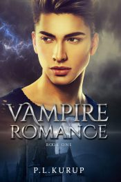 Vampire Romance (Beauty and the Beast Chronicles Book 1) Paranormal Romance by P.L. Kurup