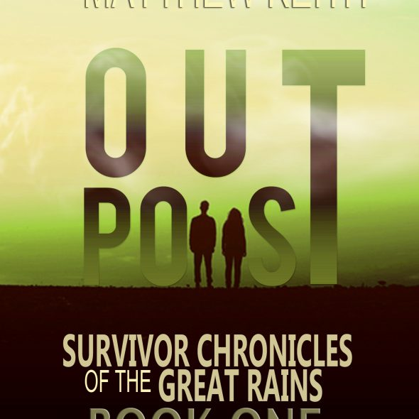 Matthew Keith Outpost Free Kindle ebooks