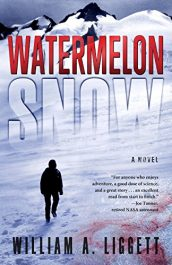 William A. Liggett Watermelon Snow Kindle ebook