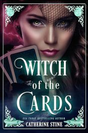 Catherine Stine Witch of the Cards Kindle ebook