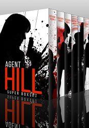 Agent Hill Super Boxset James Hunt Kindle ebook