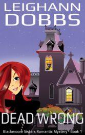 Leighann Dobbs Dead Wrong Kindle ebook