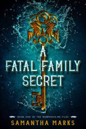bargain ebooks A Fatal Family Secret Young Adult/Teen Fantasy by Samantha Marks