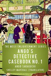 Ango Sakaguchi free Kindle ebooks