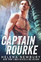 bargain ebooks Captain Rourke Romantic Suspense by Helena Newbury
