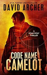 David Archer Code Name: Camelot free Kindle ebooks