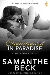 Samanthe Beck Compromised in Paradise free Kindle ebooks