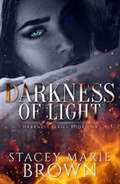 Stacey Marie Brown Darkness of Light free Kindle ebooks