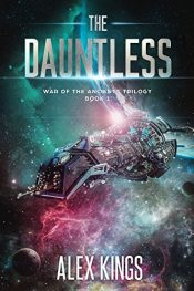 Dauntless Alex Kings free Kindle ebooks
