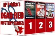 RP Dahlke Dead Red Box Set free Kindle ebooks