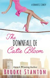 Brooke Stanton The Downfall of Catie Bloom free Kindle ebooks