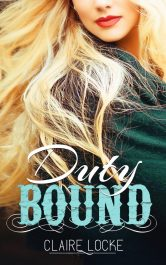 bargain ebooks Duty Bound Historical Romance by Claire Locke