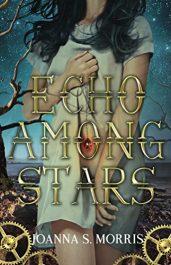 Joanna S. Morris Echo Among Stars free Kindle ebooks