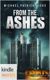 Michael Patrick Hicks From the Ashes Extinction Cycle free Kindle ebooks