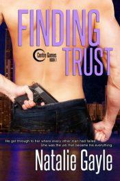 Natalie Gayle Finding Trust free Kindle ebooks