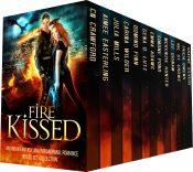 Fire Kissed free Kindle ebooks