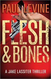 bargain ebooks Flesh & Bones Legal Thriller by Paul Levine