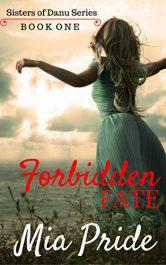 Mia Pride Forbidden Fate free Kindle ebooks