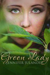 bargain ebooks Green Lady Fantasy by Jennifer Julander