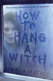 Adriana Mather How to Hang a Witch free Kindle ebooks