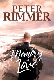 bargain ebooks Just the Memory of Love Historical Romance by Peter Rimmer