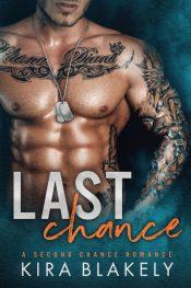 Kira Blakely Last Chance free Kindle ebooks