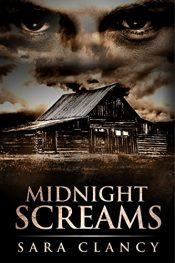 bargain ebooks Midnight Screams Horror by Sara Clancy
