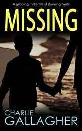 Charlie Gallagher Missing free Kindle ebooks