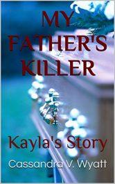 bargain ebooks My Father's Killer Crime Thriller by Cassandra V. Wyatt