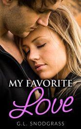 G.L. Snodgras My Favorite Love free Kindle ebooks