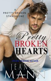 Jeana A. Mann Pretty Broken Hearts free Kindle ebooks