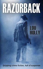 Lou Holly Razorback free Kindle ebooks