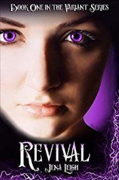 Jena Leigh Revival free Kindle ebooks