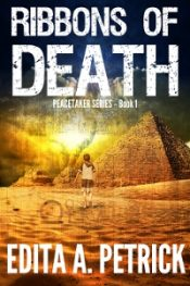 Edita A. Petrick Ribbons of Death free Kindle ebooks
