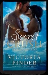 Victoria Pinder Secret Crush free kindle ebooks