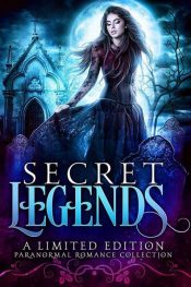 Secret Legends free Kindle ebooks