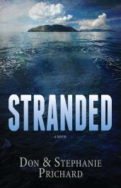 bargain ebooks Stranded Action/Adventure by Don & Stephanie Prichard