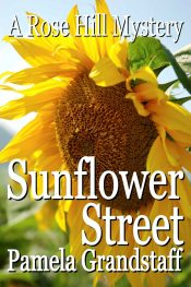 bargain ebooks Sunflower Street Cozy Mystery by Pamela Grandstaff